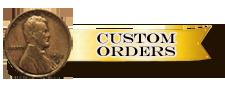 Custom Order Jewelry