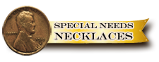 Special Needs Necklaces